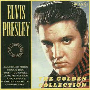 Presley Elvis - The golden collection (CD)