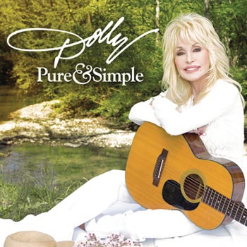 Parton Dolly -Pure & simple (2cd)(CD)