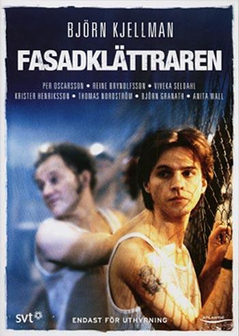 Fasadklättraren (DVD)