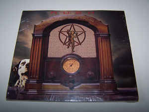 Rush-The spirit of radio-Greatest hits(CD)