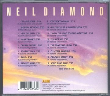 Diamond Neil - Neil Diamond (CD)