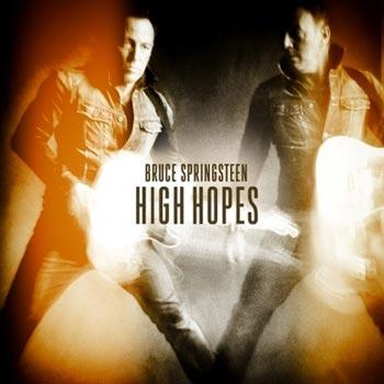 Springsteen Bruce - High hopes (CD)