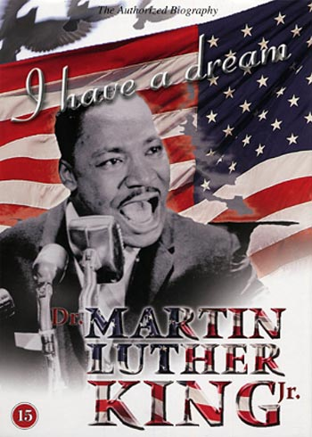 Dr Martin Luther King Jr / I have a dream (DVD)