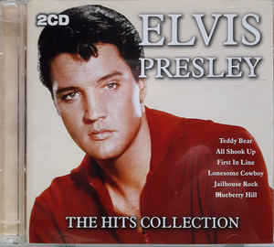 Presley Elvis - The hits Collection (2cd)(CD)