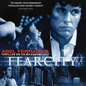 FearCity (DVD)