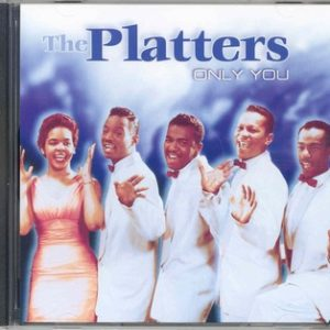 Platters – Only You (CD)