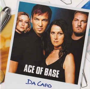 Ace of Base - Da capo (CD)