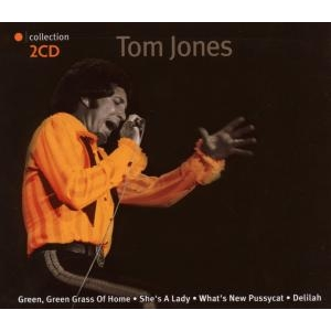 Jones Tom-Collection (2cd)(CD)