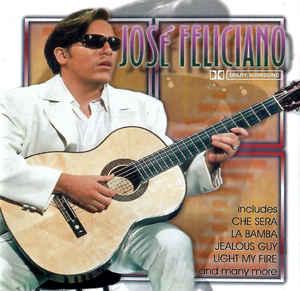 Jose Feliciano - Jose Feliciano (CD)