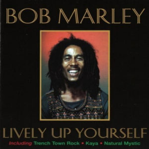 Marley Bob – Lively up yourself (CD)