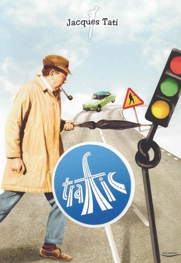 Traffic (DVD)