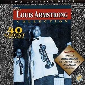 Armstrong Louis -Collection 40 Tracks (2cd)(CD)