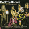 Mott the Hoople - All the young dudes (CD)