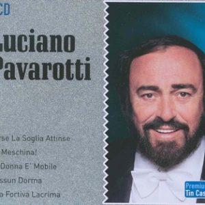 Pavarotti Luciano – Forse la soglia attinse (CD)