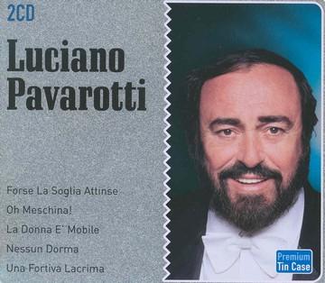 Pavarotti Luciano - Forse la soglia attinse (CD)