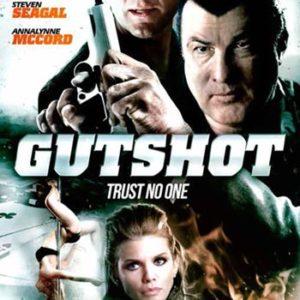 Gutshot (DVD)