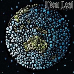 Meatloaf – Hell in a Handsrasket (CD)