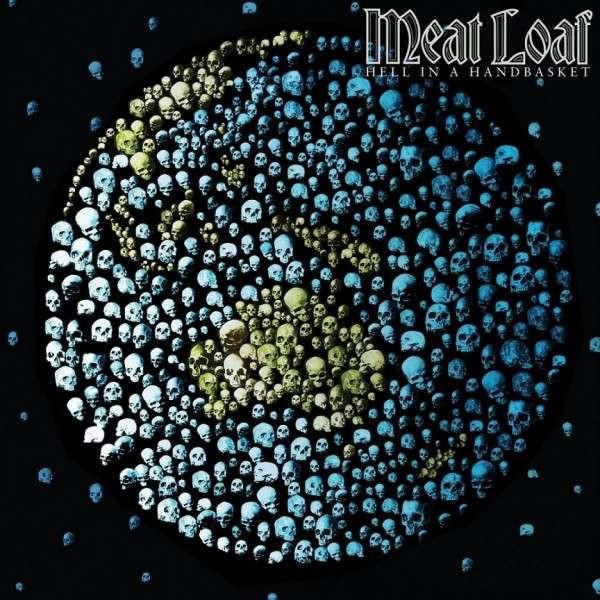 Meatloaf - Hell in a Handsrasket (CD)