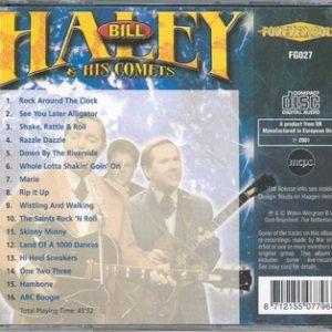 Haley Bill- Rock around the clock (CD)