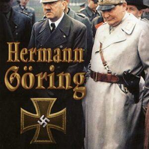 Hermann Göring / Fältmarskalk Göring (DVD)