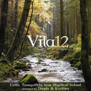 Vila 12/Celtic Tranquility From Mystical Ireland (2cd)(CD)