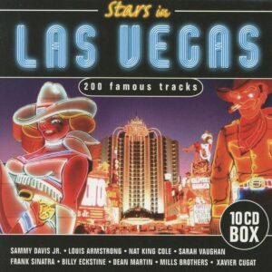 Star i Las Vegas (10cd)(CD)