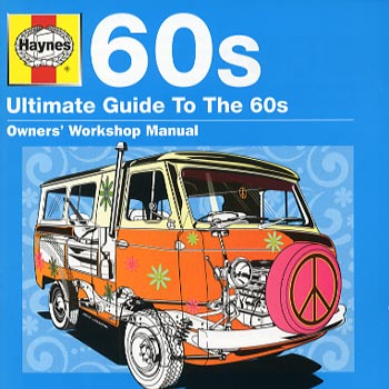 Ultimate Guide To The 60s (2cd)(CD)