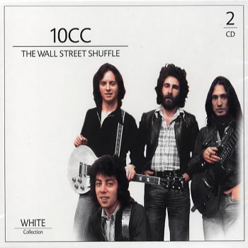 10 CC -The wall street shuffle (2cd)(CD)
