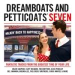 Dreamboats And Petticoats Seven (2cd)(CD)