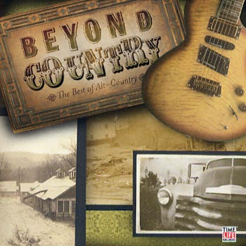 Beyond Country / Best of Alt-Country (CD)
