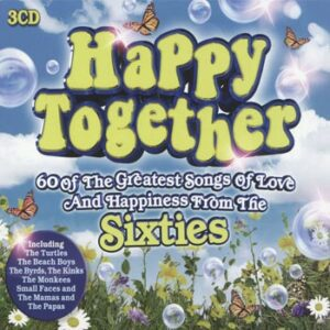 Happy Together (3cd)(CD)