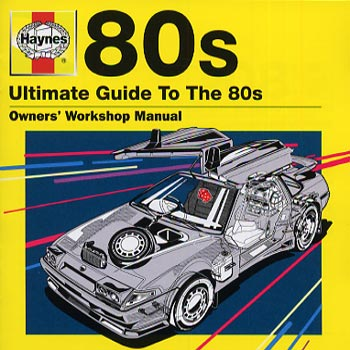 Ultimate Guide To The 80's (2cd)(CD)