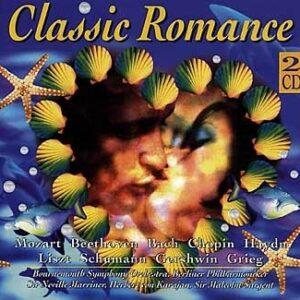 Classic Romance (2CD) (CD)