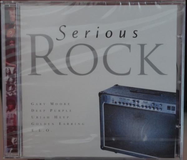 Serious Rock (CD)