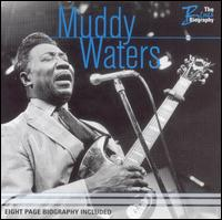 Waters Muddy – The blues biography (CD)