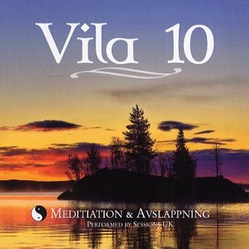 Vila 10 (2cd)(CD)