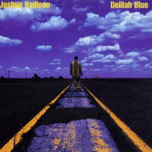 Kadison Joshua - Deliah Blue (CD)