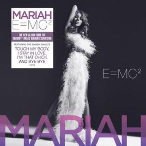 Carey Mariah - E=MC (CD)