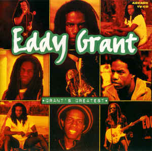 Grant Eddy – Grants s Greatest (CD)
