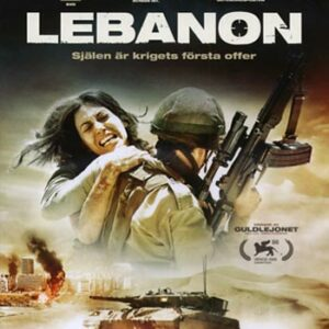 Lebanon (DVD)
