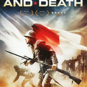 City of life and death (DVD)