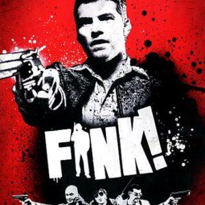 Fink! (DVD)