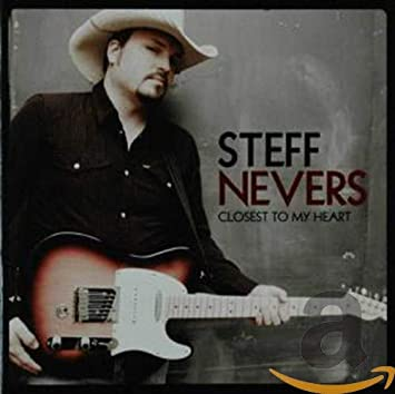 Nevers Steve -Closest to my heart (CD)