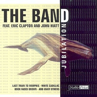 Band - Jubilation (CD)
