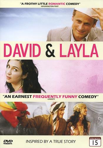David & Layla (DVD)