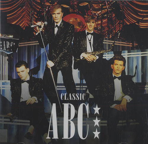 ABC -Classic collection (CD)