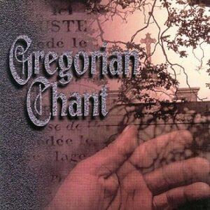 Gregorian Chant (CD)