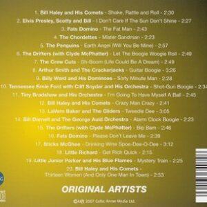 Rock n roll Vol.3 (CD)