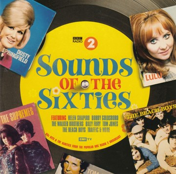 Sounds of the Sixties (2cd)(CD)