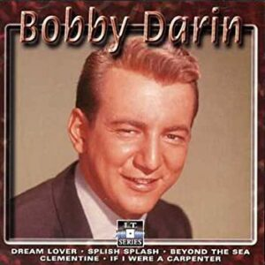 Darin Bobby – Mack the knife(CD)